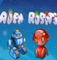 Alien Robots - игровые аппараты в онлайн казино